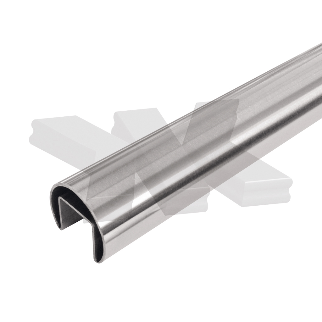 Glass frame tube Ø 42,4 mm, length: 3000 mm
